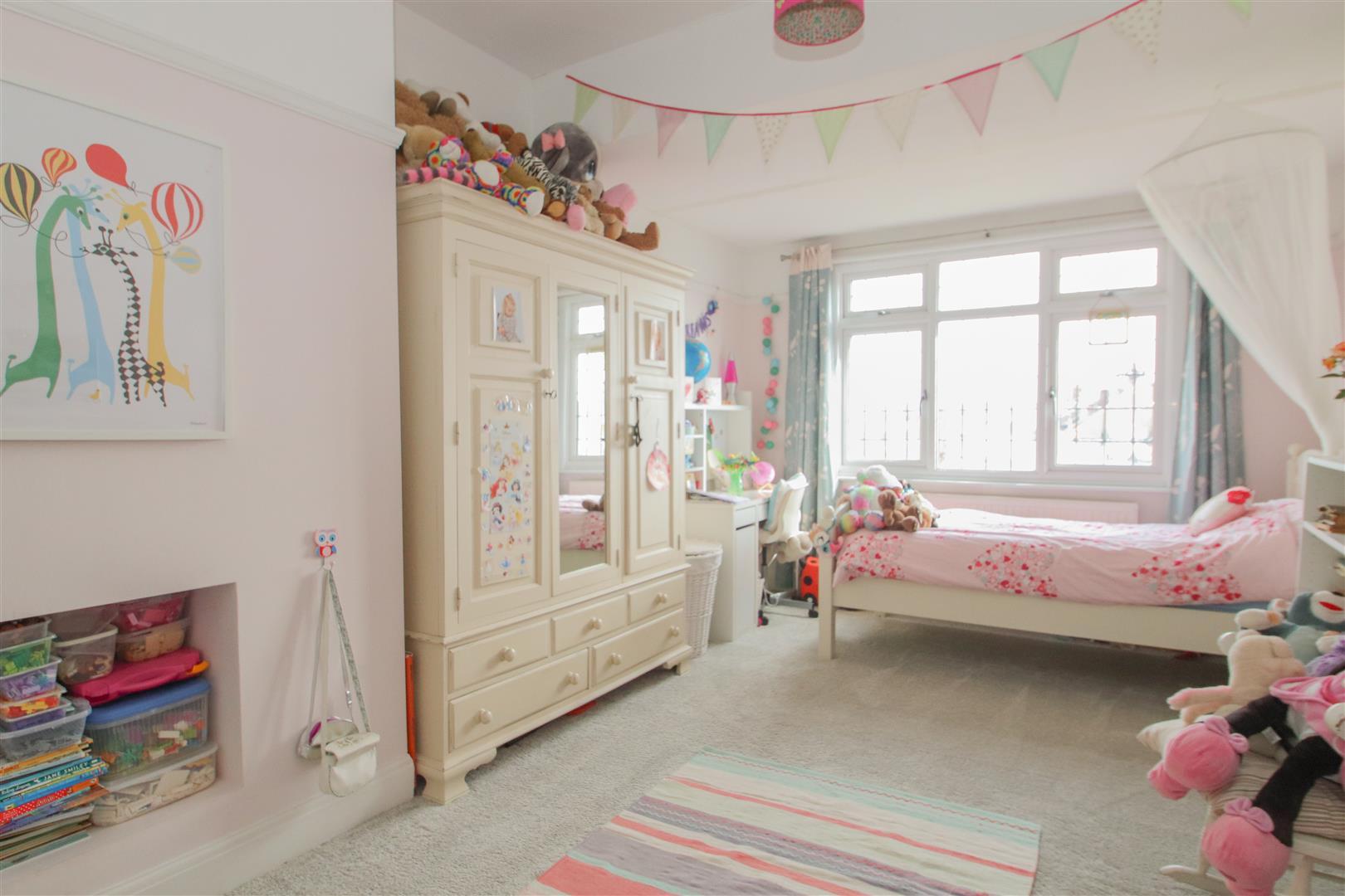 Bedroom 3 reverse